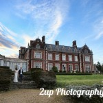 Zoe and Mark's wedding – Lynford Hall, Norfolk