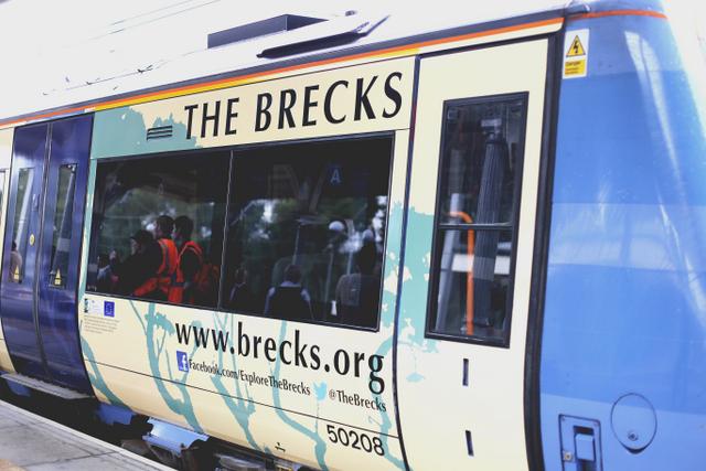 Breck Train