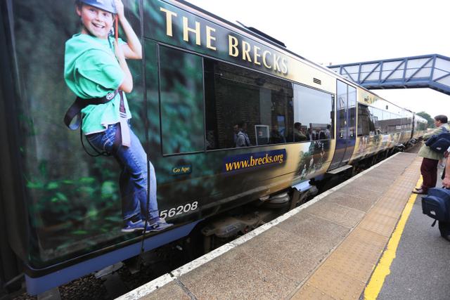 Breck Train (21)